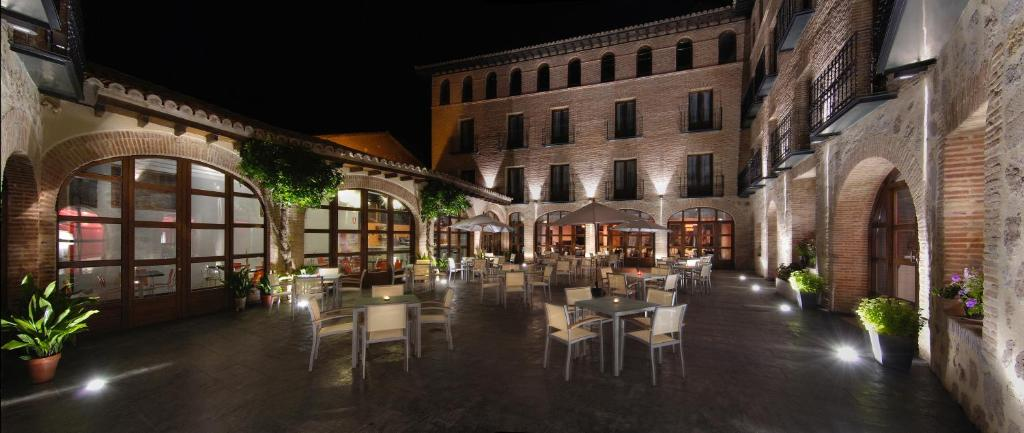 boutique hotels in daroca  21