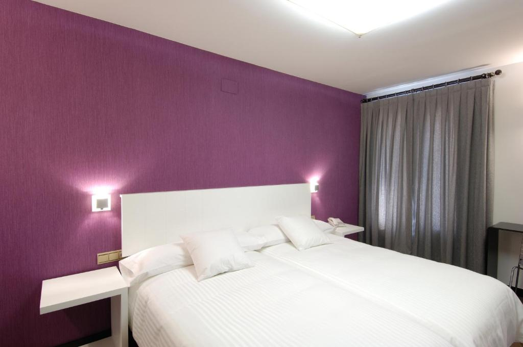 boutique hotels in zaragoza  16
