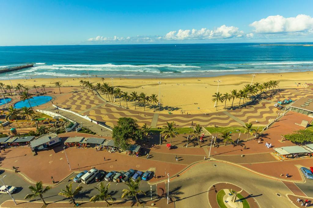 Gooderson Beach Hotel Durban South Africa Booking Com