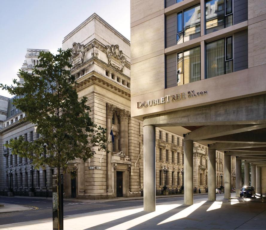Bildergebnis für Double Tree by Hilton Tower of London