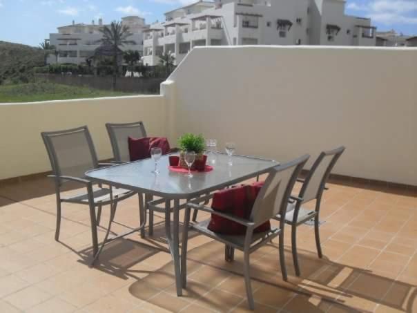 Apartment De Cibeles Terrace fotografía