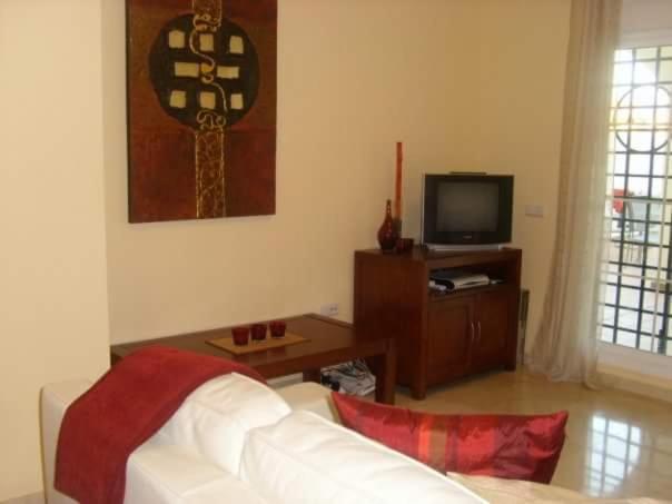 Bonita foto de Apartment De Cibeles Terrace