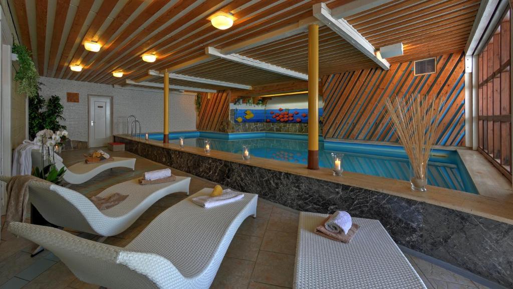 Hotel Waldblick Bodenmais Germany Booking Com