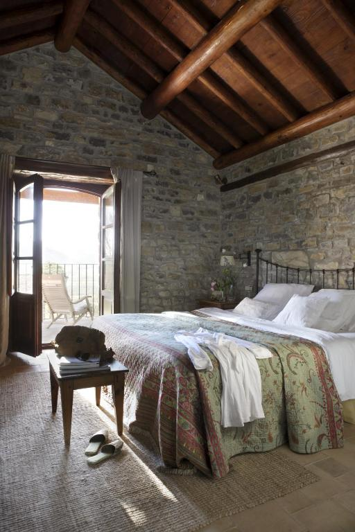boutique hotels huesca provinz  190
