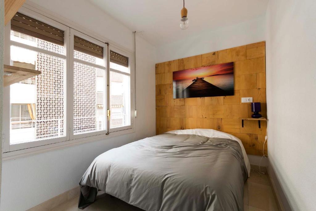 Apartments Inside Center Alicante Spain Booking Com