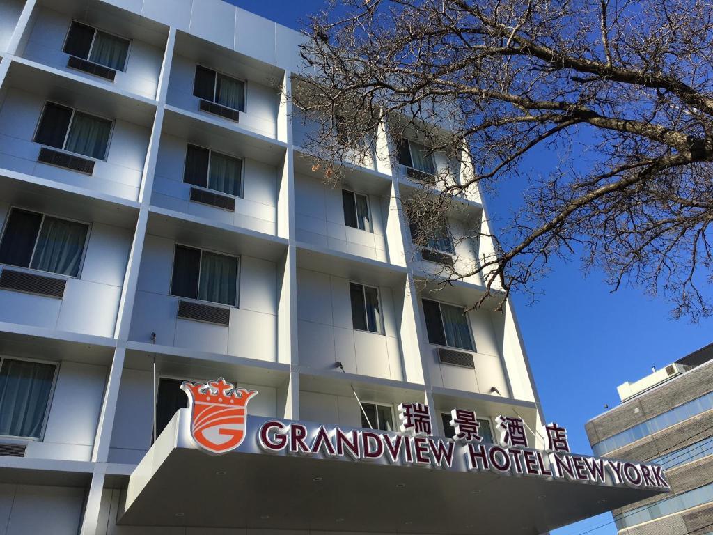 Grandview Hotel New York