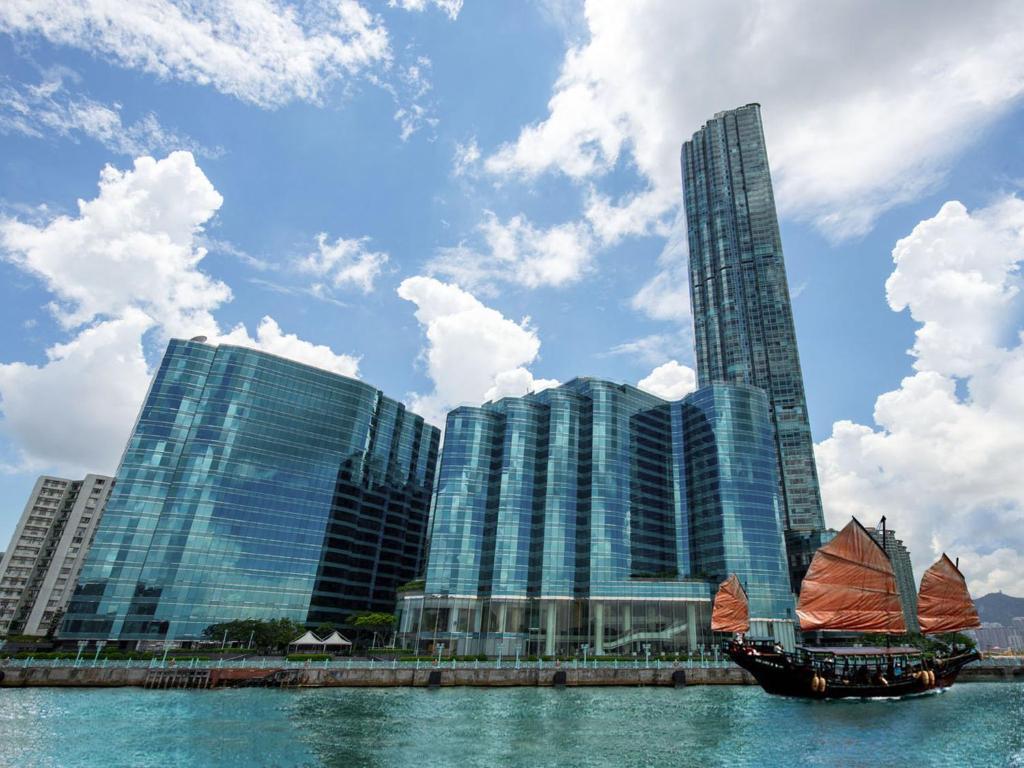 Hotel Harbour Grand Kowloon (Hongkong Hongkong) - Booking.com