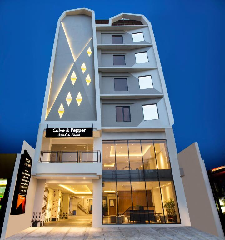Yellow Star Gejayan Hotel Yogyakarta Indonesia Booking Com