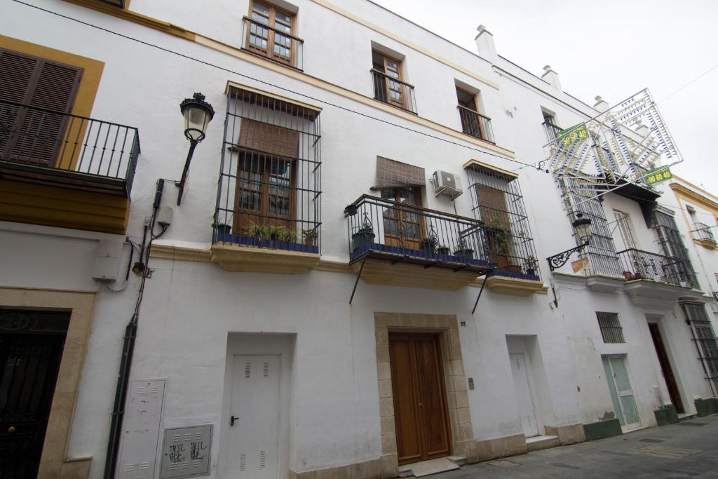Apartamentos Centro Puerto de Santa Maria foto