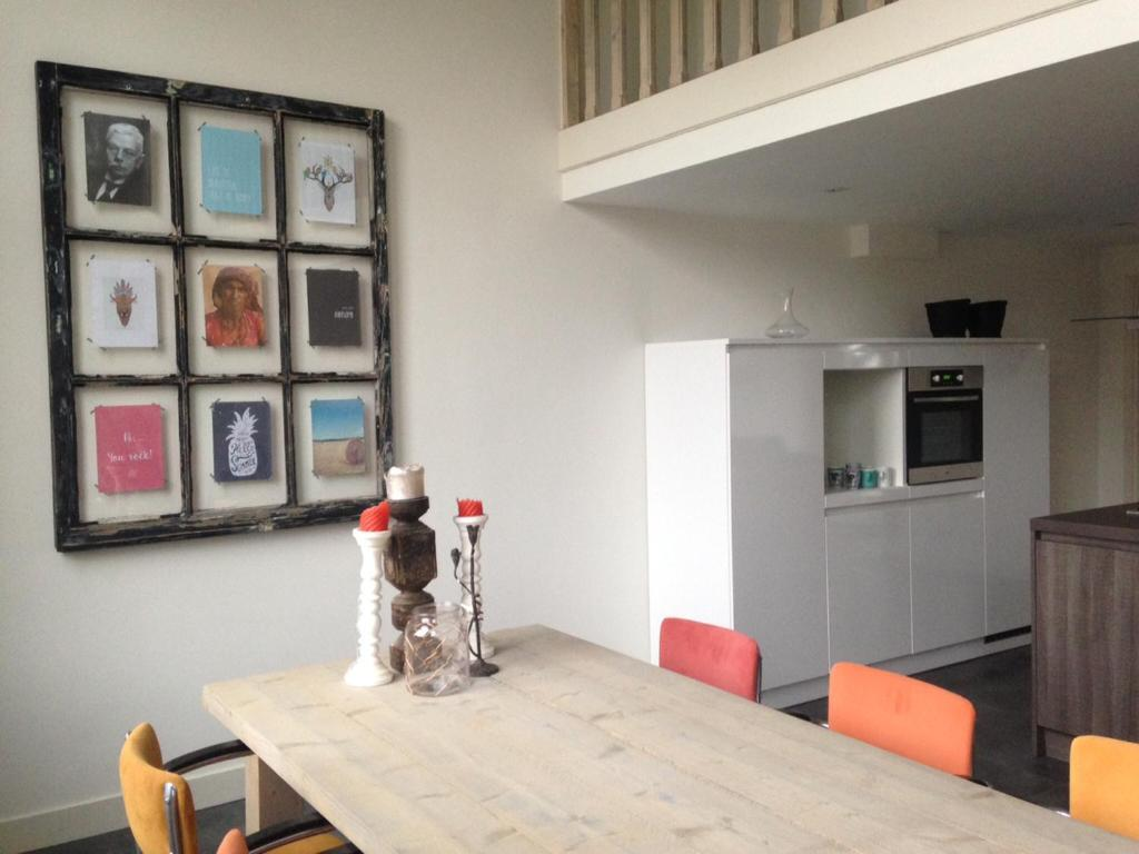 Apartment School, Zonnemaire, Netherlands - Booking.com