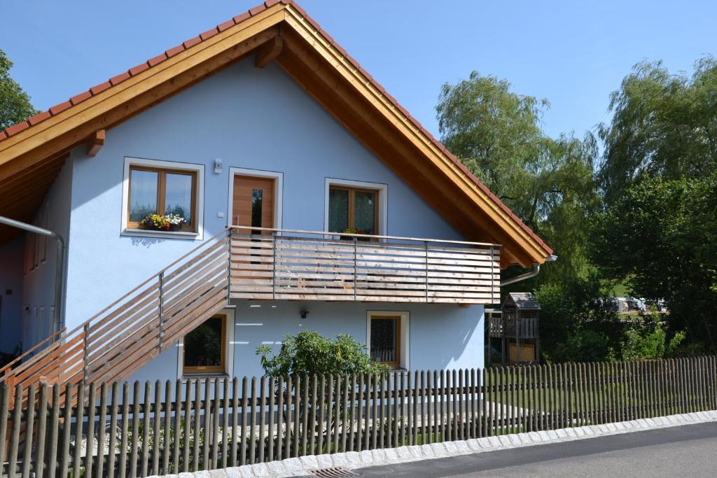 Ferienhaus Ferienwohnung am Starnberger See (Deutschland Münsing ...