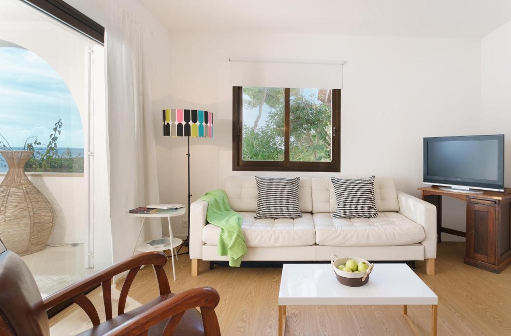 Apartment Alcanada foto