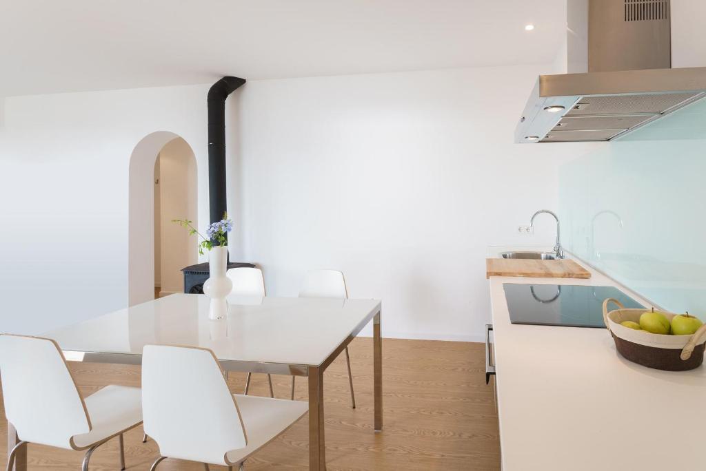 Apartment Alcanada fotografía