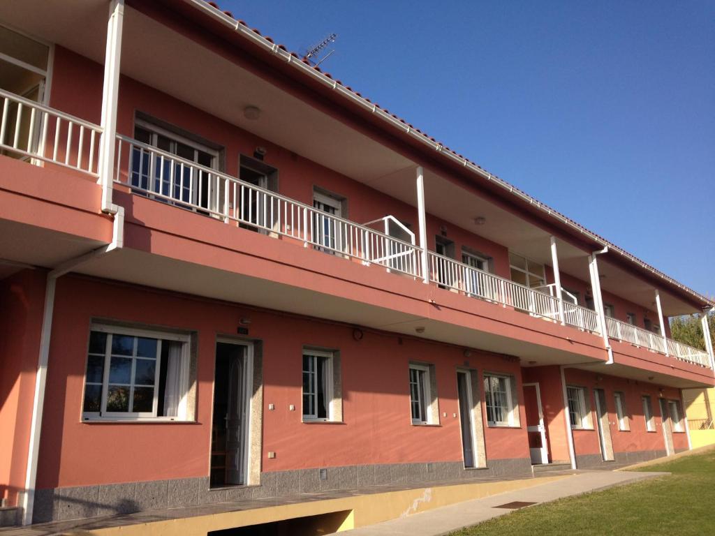 Apartments In Sear Galicia