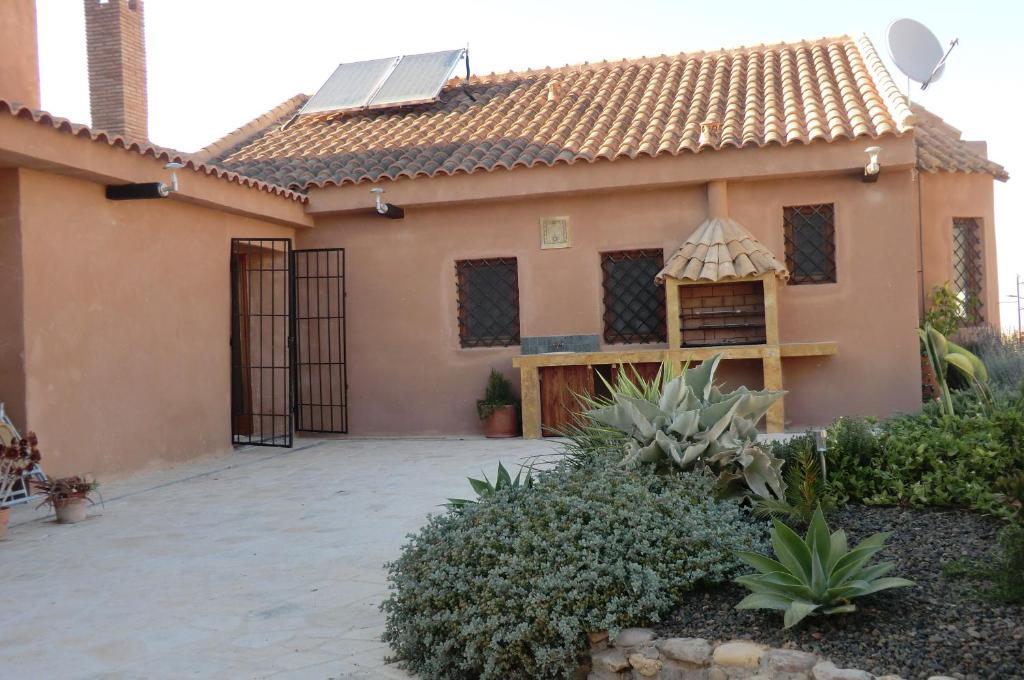 Bonita foto de Villa Oro
