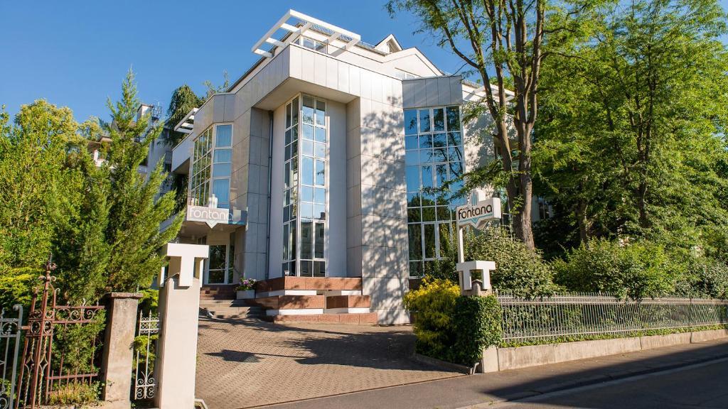 Nh Hotel Wiesbaden Booking Com