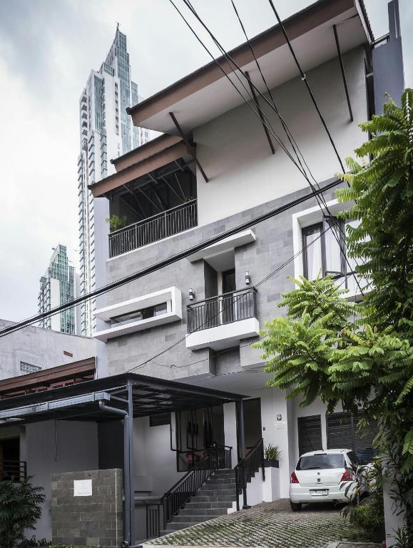 Amelia Guest House Jakarta Indonesia