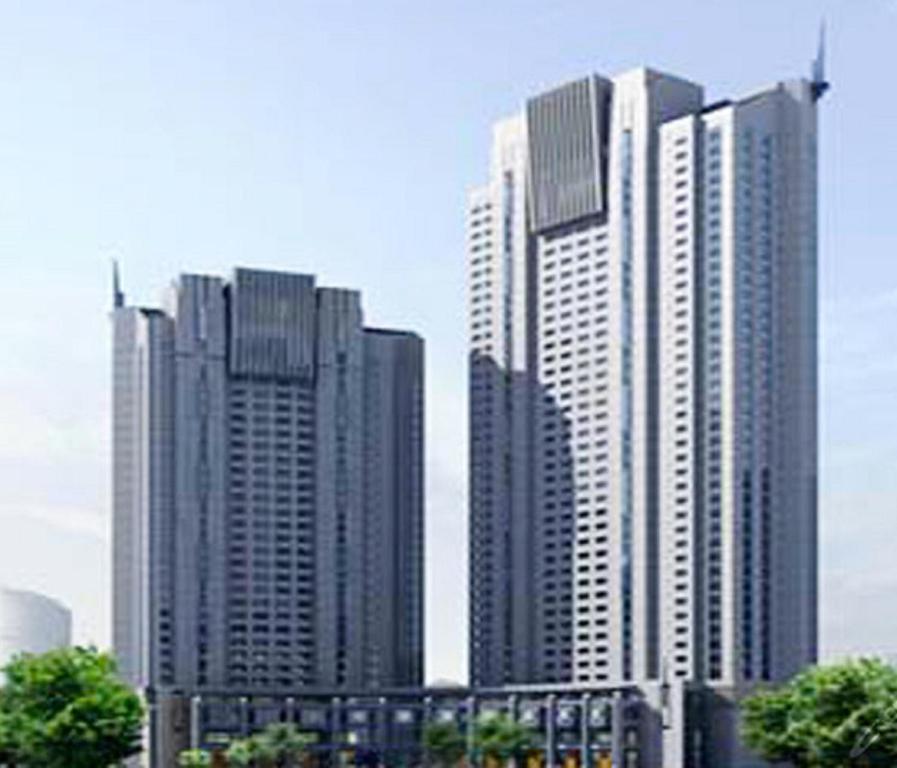 チンタオ ハウジング インターナショナル ホテル(Qingdao Housing International Hotel)