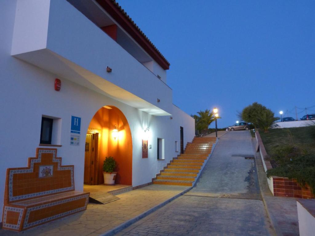 boutique hotels in vejer de la frontera  47