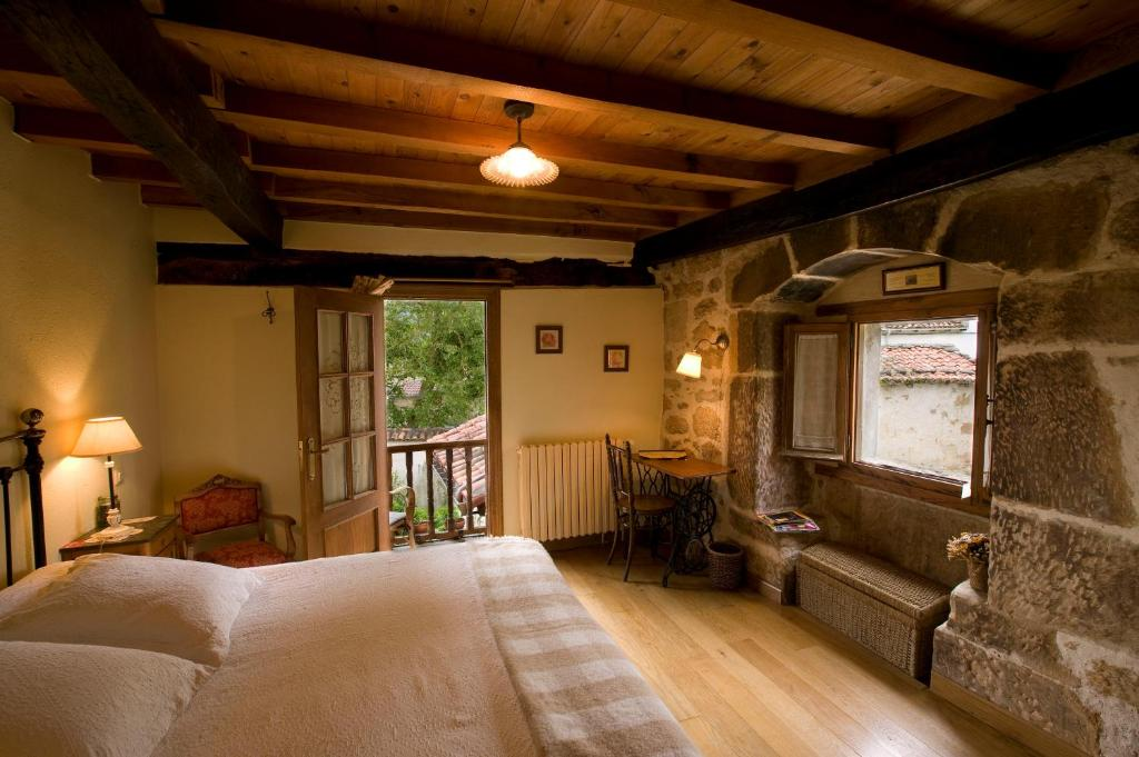 boutique hotels burgos provinz  93