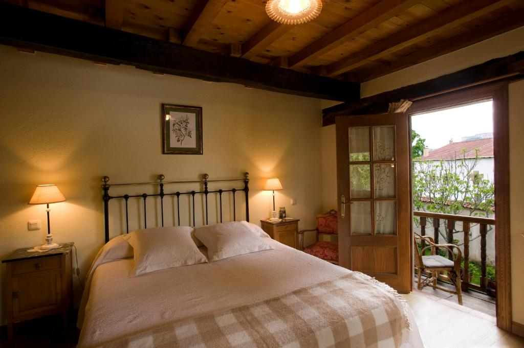 boutique hotels in quintanilla del rebollar  7