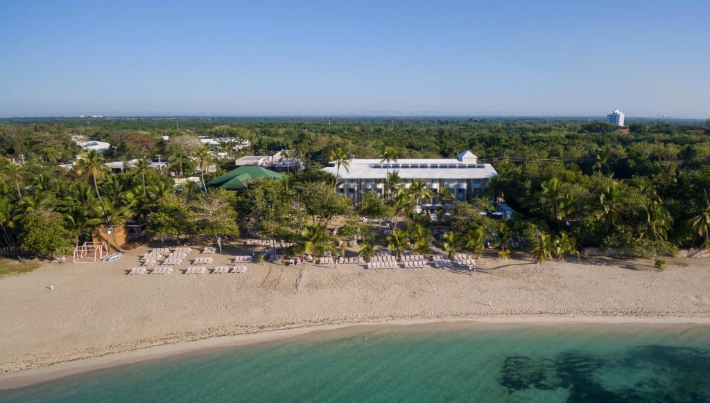 Великолепный отдых в Доминикане!