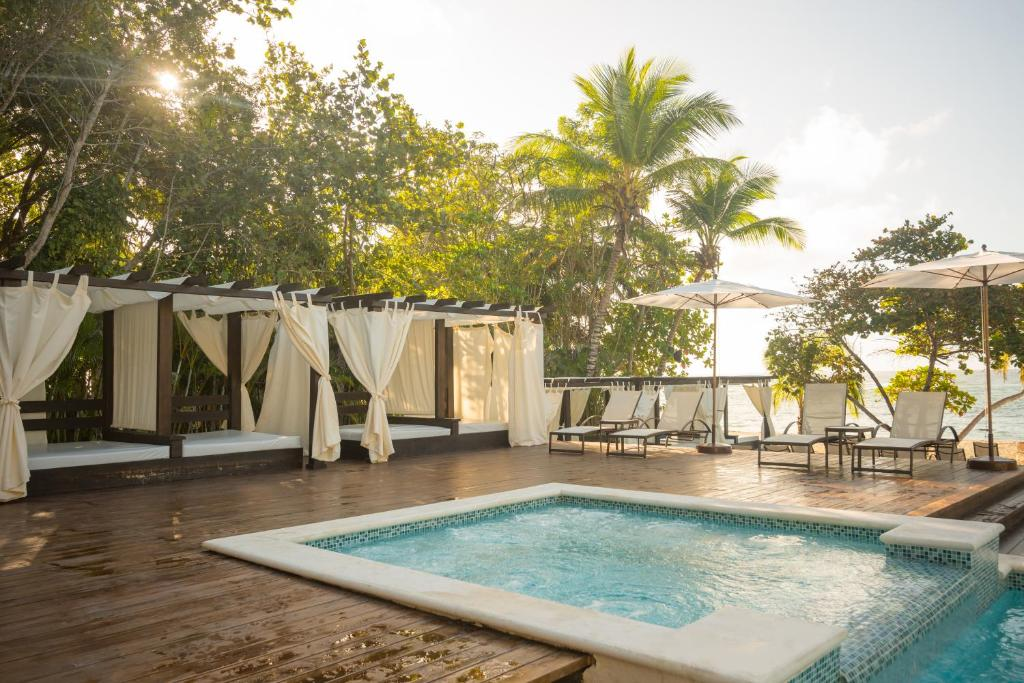 Hotel Emotions By Hodelpa Juan Dolio Dominican Republic Booking