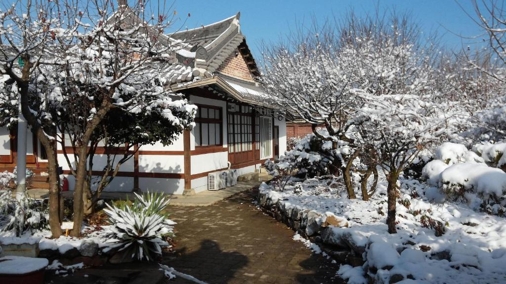 guesthouse sodamwon jeonju south korea booking com rh booking com