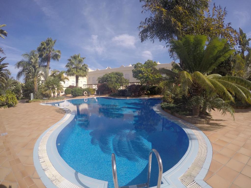 Apartamentos El Sultan