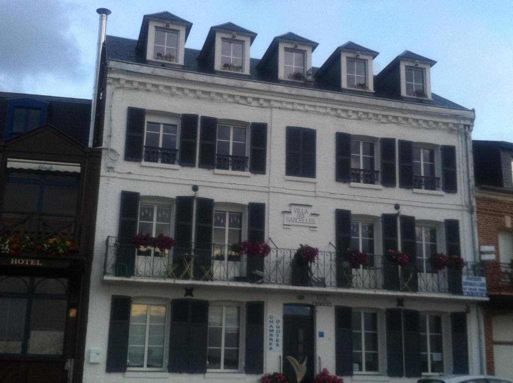 Apartments In Regnière-écluse Picardy