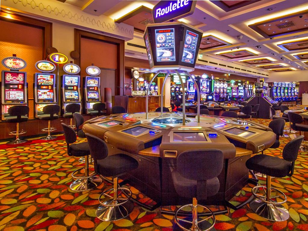Offerte casino park nova gorica