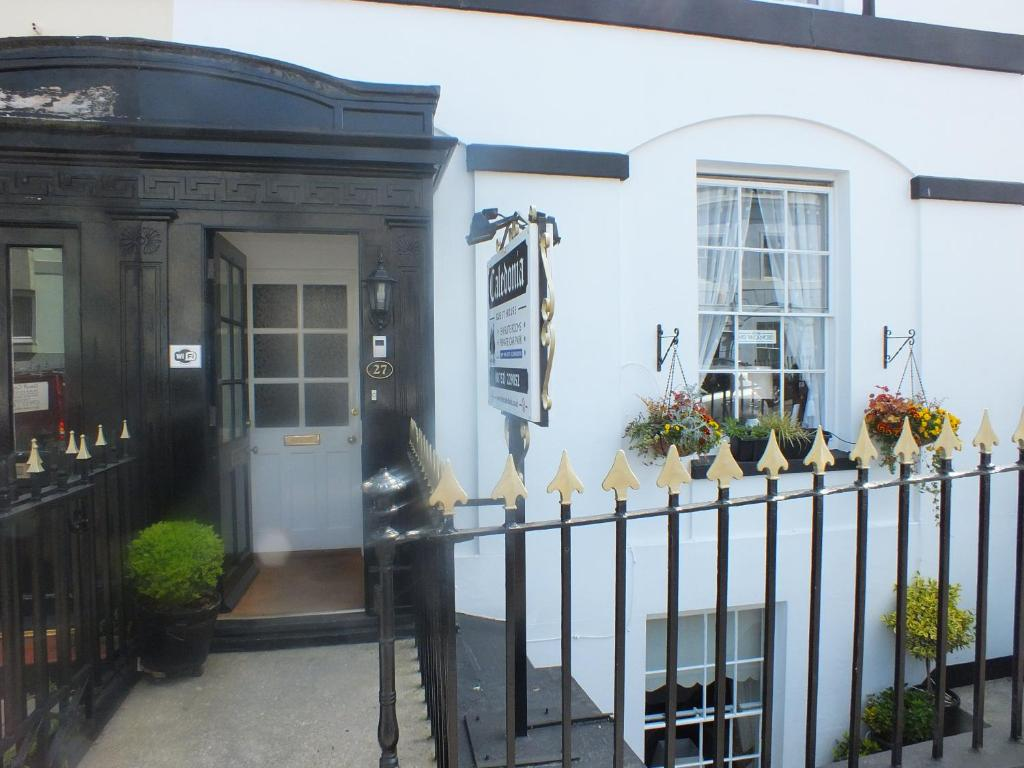 Caledonia Guest House Plymouth UK Deals