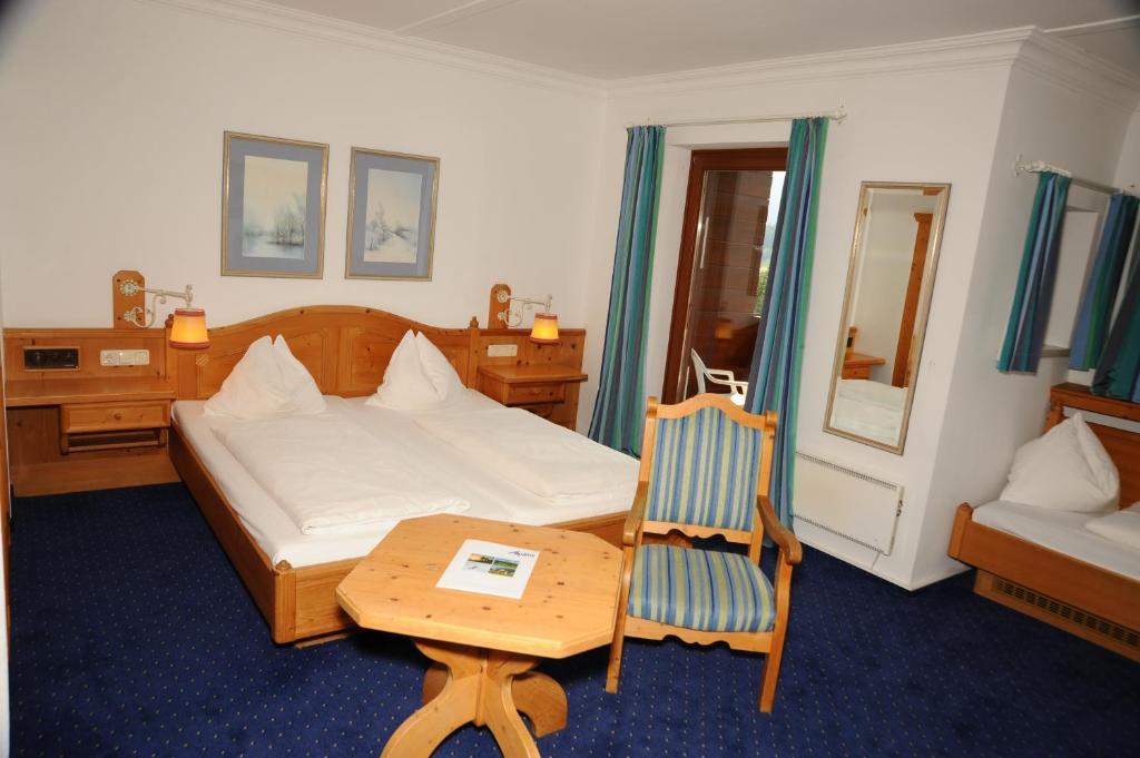 Marco Polo Alpina Hotel, Maria Alm am Steinernen Meer, Austria ...