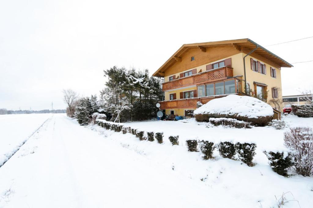 Ferienwohnung Haus Steiner (Österreich Salzburg) - Booking.com