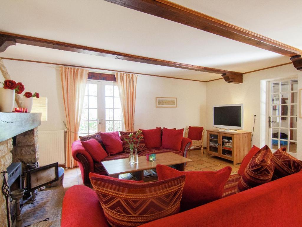 Villa Maison Les Bois Bouzic Updated 2018 Prices # Maison Meble En Bois