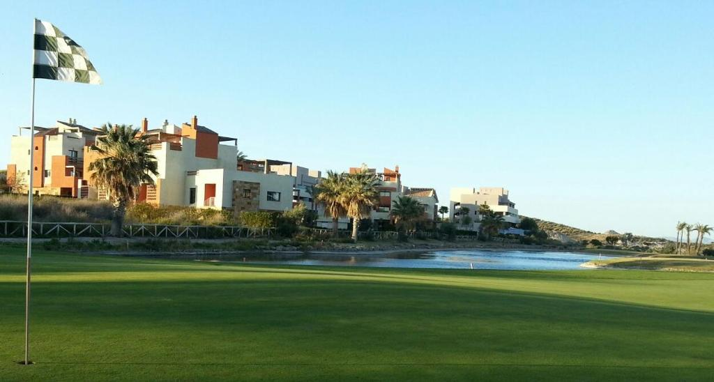 Apartments In Zurgena Andalucía