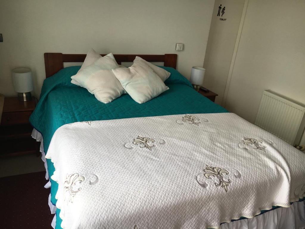 Apartments In Población Vergara Valparaíso Region