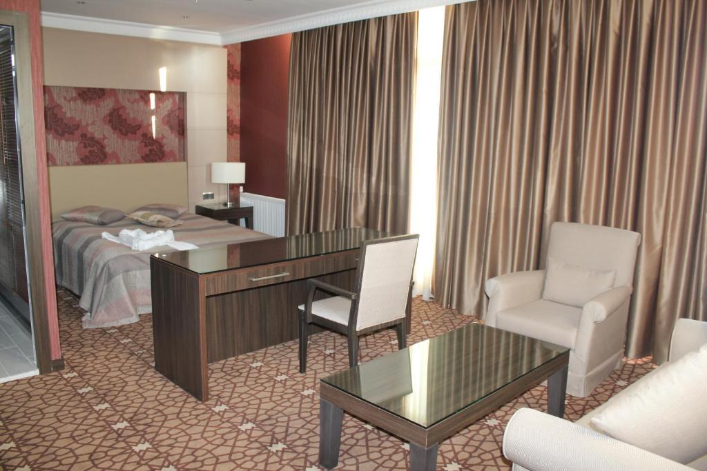 Prens Hotel