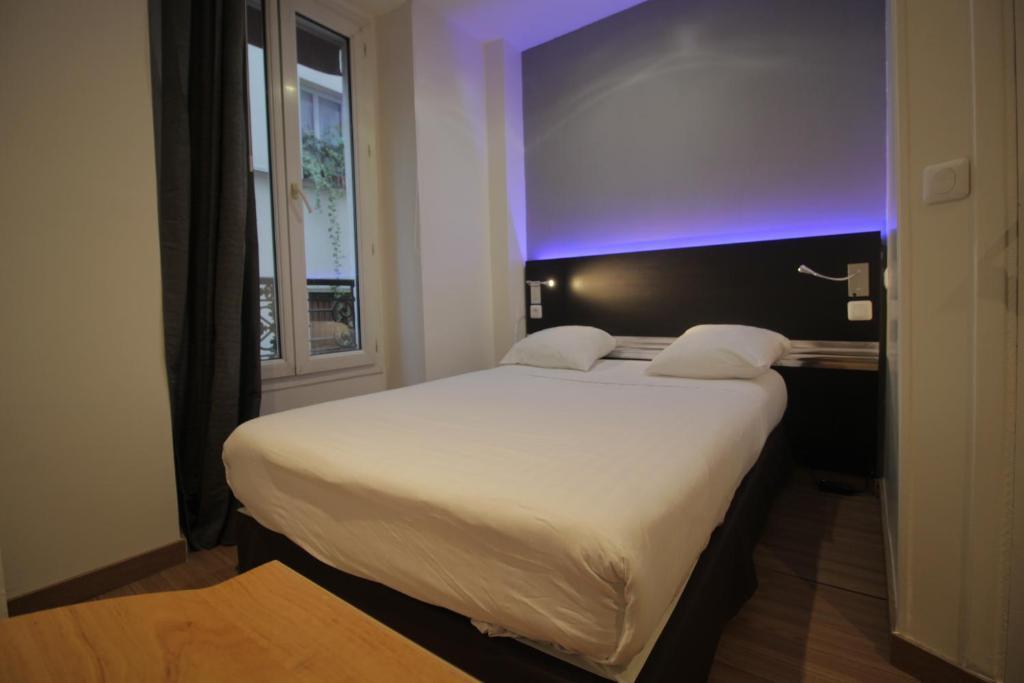 reservation hôtel paris 12eme