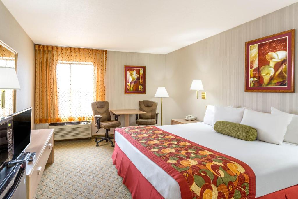Ramada Limited Salt Lake City