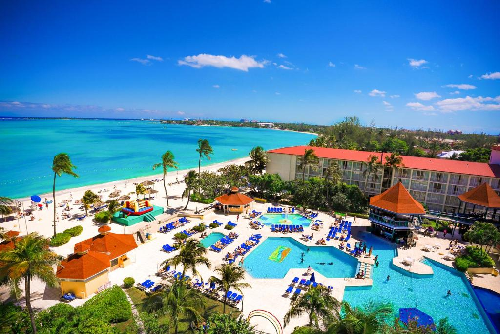Breezes Resort Spa All Inclusive Bahamas Nassau Updated - Bahamas
