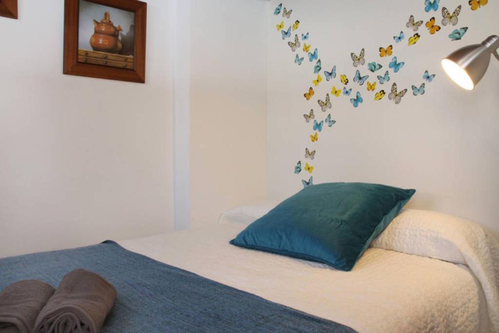 Imagen del Apartamento Plaza Corredera 2
