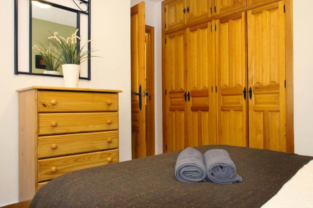 gran imagen de Apartamento Plaza Corredera 2