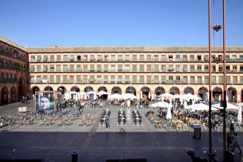 Apartamento Plaza Corredera 2