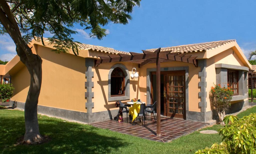 Dunas Maspalomas Resort, Spain
