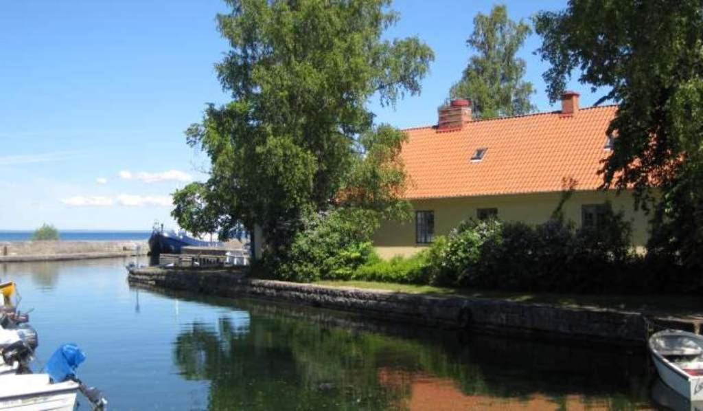 Borghamn City