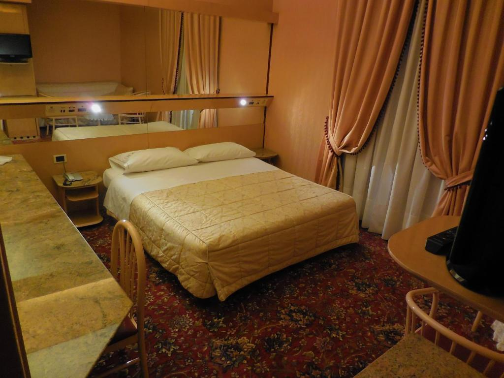 Hotel Roma Hotel 4 (Egypt): reviews and tourist photos 8