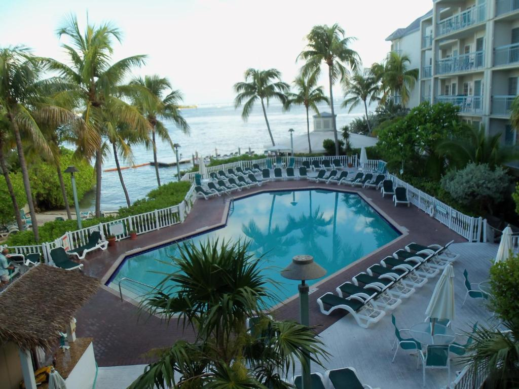galleon resort and marina, key west, usa - booking
