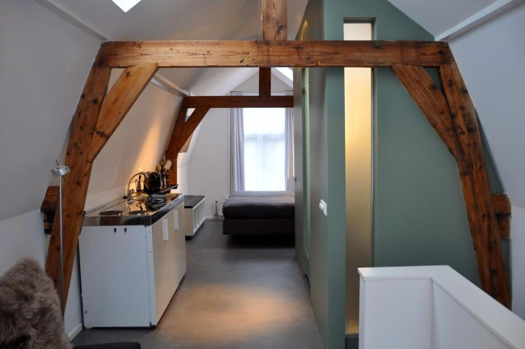 Slaapkamer In Kubus : Betty blue bed breakfast nederland gouda booking