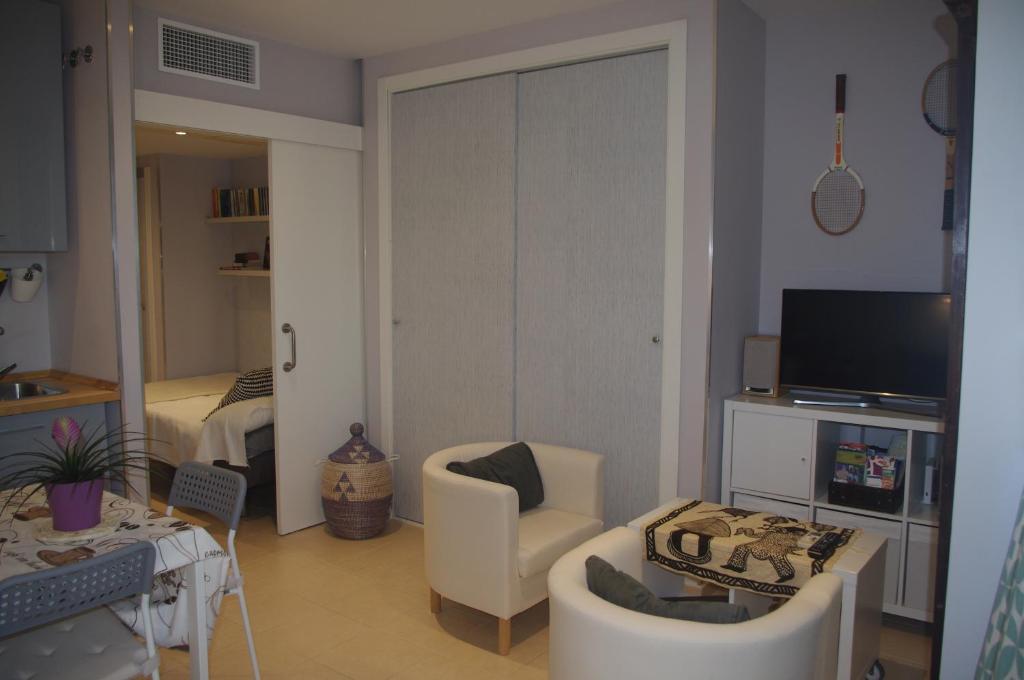 Imagen del Apartamento Lares de Santa María